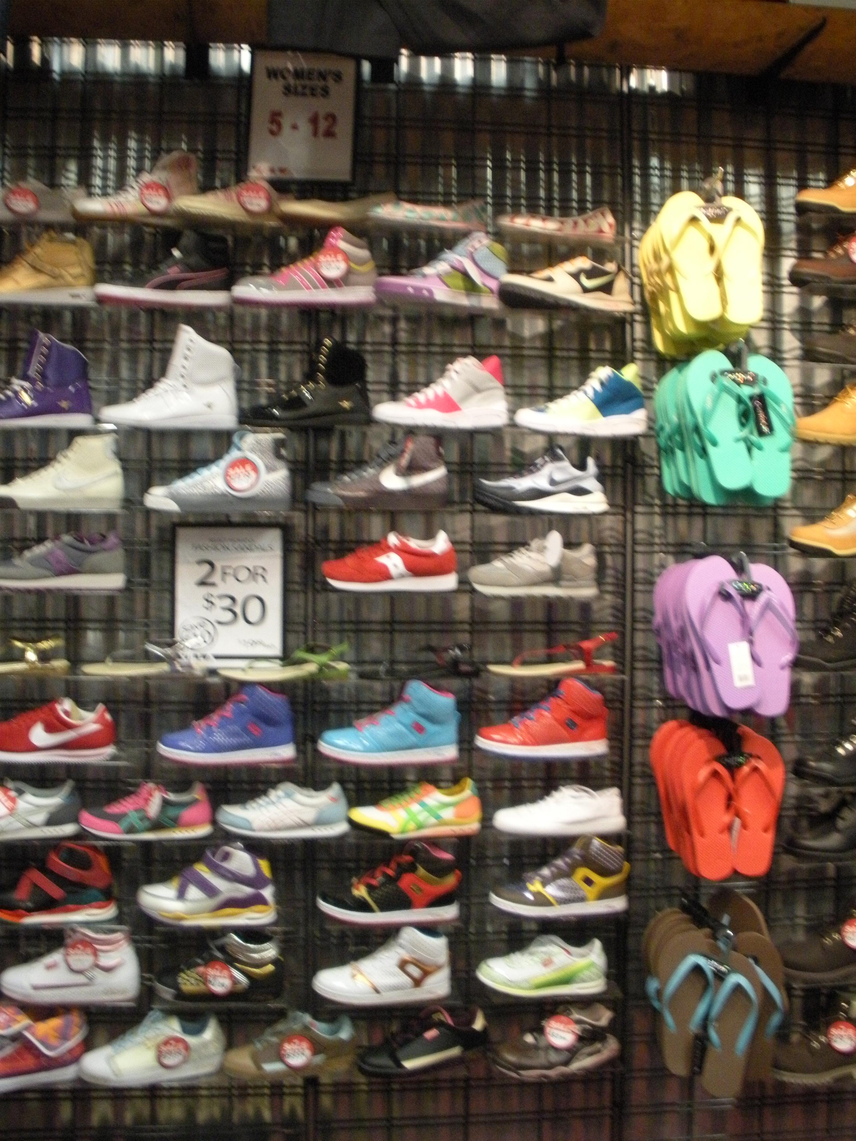 Sneaker Villa My Philadelphia Story