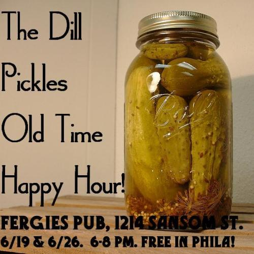 dillpickle