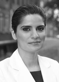 zahra saeed
